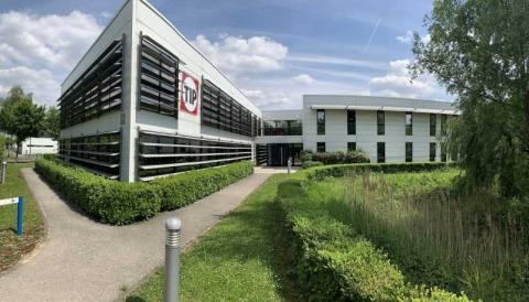 Location Bureaux LE-PLESSIS-PATE - Photo 1