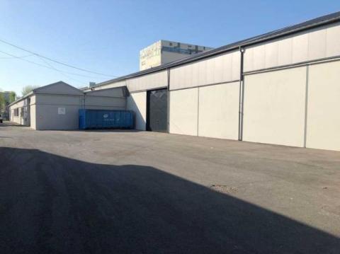 Location Activités et Bureaux L'ILE-SAINT-DENIS - Photo 1
