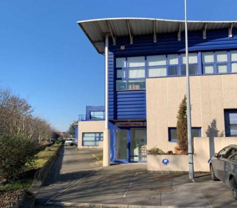 Location Activités et Bureaux SAINTE-GENEVIEVE-DES-BOIS - Photo 1