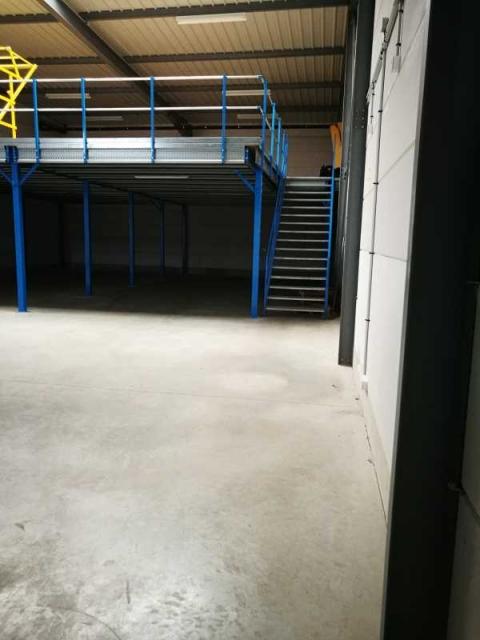 Location Activités et Bureaux CHAMBLY - Photo 3
