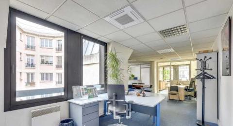 Location Bureaux LA-GARENNE-COLOMBES - Photo 2