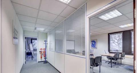 Location Bureaux LA-GARENNE-COLOMBES - Photo 4