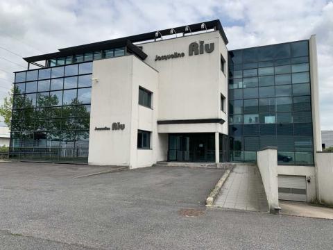 Location Bureaux SAINT-MICHEL-SUR-ORGE - Photo 1