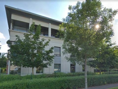 Location Bureaux MONTEVRAIN - Photo 1