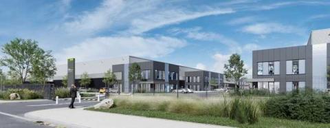 Location Activités et Bureaux LE-BOURGET - Photo 1