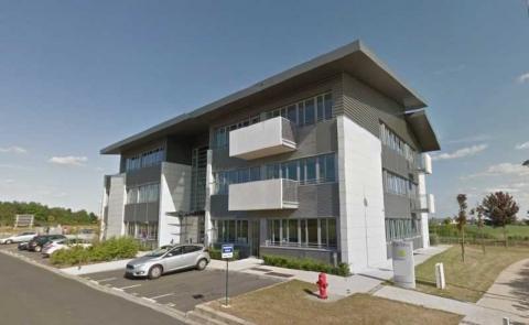 Vente Bureaux ROISSY-EN-FRANCE - Photo 1