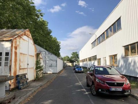 Location Activités et Bureaux ERAGNY - Photo 4