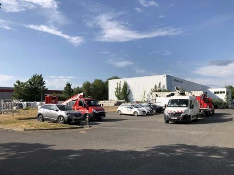 Location Activités et Bureaux ERAGNY - Photo 8