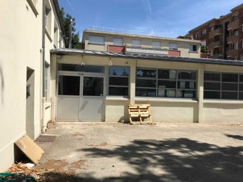 Location Activités et Bureaux MONTROUGE - Photo 4