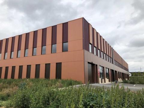 Location Activités et Bureaux TREMBLAY-EN-FRANCE - Photo 3