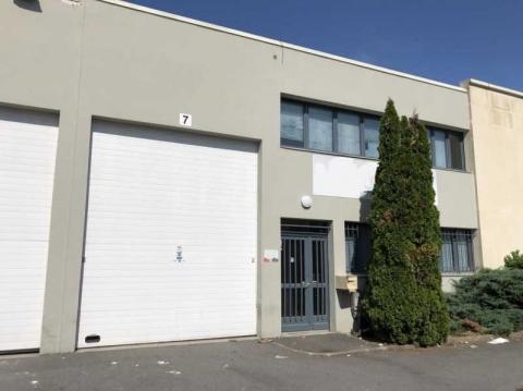 Location Activités et Bureaux EMERAINVILLE - Photo 2