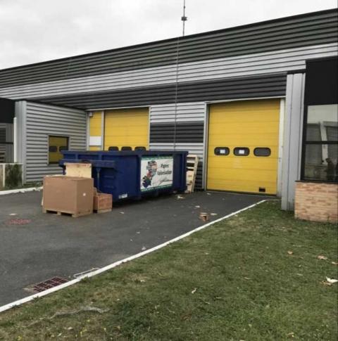 Location Activités et Bureaux LE-BOURGET - Photo 4