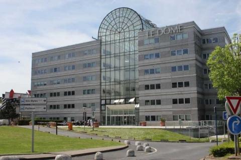 Location Bureaux TREMBLAY-EN-FRANCE - Photo 9