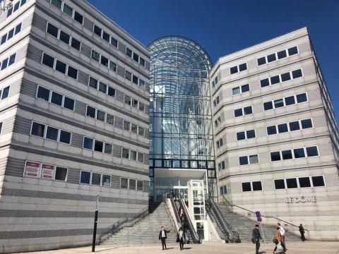 Location Bureaux TREMBLAY-EN-FRANCE - Photo 1