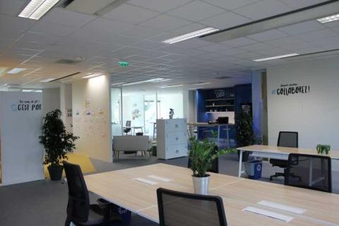 Location Activités et Bureaux VILLEPINTE - Photo 6