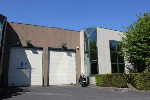 Location Activités et Bureaux VILLEPINTE - Photo 5