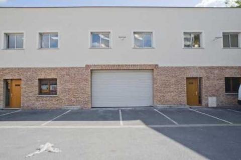 Location Activités et Bureaux AUBERVILLIERS - Photo 1
