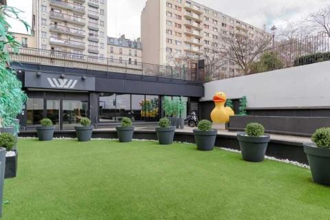 Vente Bureaux PARIS - Photo 1