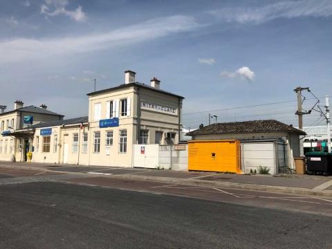 Location Entrepôts COMPANS - Photo 4
