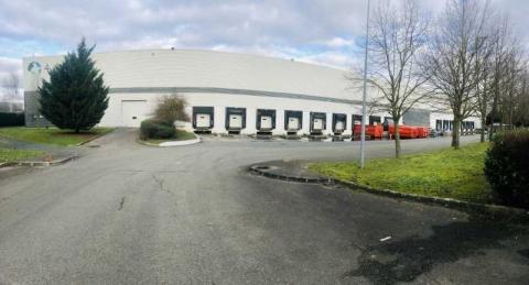 Location Entrepôts COMPANS - Photo 6