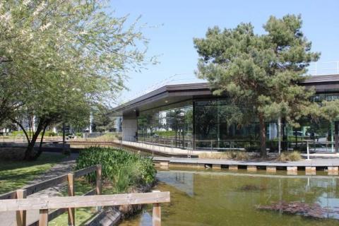 Location Locaux d'activité VILLEPINTE - Photo 4